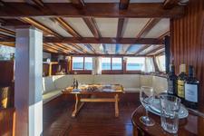 thumbnail-18 Unknown 91.0 feet, boat for rent in Split region, HR