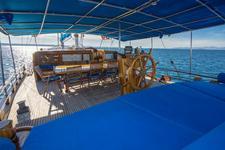 thumbnail-7 Unknown 91.0 feet, boat for rent in Split region, HR