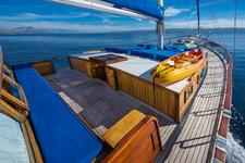 thumbnail-8 Unknown 91.0 feet, boat for rent in Split region, HR