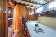 thumbnail-23 Unknown 91.0 feet, boat for rent in Split region, HR