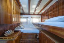 thumbnail-24 Unknown 91.0 feet, boat for rent in Split region, HR