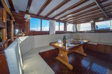 thumbnail-20 Unknown 91.0 feet, boat for rent in Split region, HR