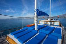 thumbnail-13 Unknown 91.0 feet, boat for rent in Split region, HR