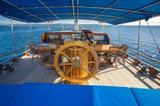 thumbnail-9 Unknown 91.0 feet, boat for rent in Split region, HR