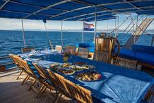 thumbnail-37 Unknown 91.0 feet, boat for rent in Split region, HR