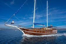 thumbnail-5 Unknown 91.0 feet, boat for rent in Split region, HR