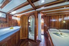 thumbnail-29 Unknown 91.0 feet, boat for rent in Split region, HR