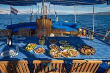 thumbnail-36 Unknown 91.0 feet, boat for rent in Split region, HR
