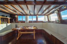 thumbnail-16 Unknown 91.0 feet, boat for rent in Split region, HR