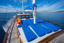 thumbnail-6 Unknown 91.0 feet, boat for rent in Split region, HR