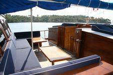 thumbnail-7 Unknown 98.0 feet, boat for rent in Šibenik region, HR
