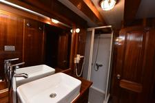 thumbnail-13 Unknown 98.0 feet, boat for rent in Šibenik region, HR