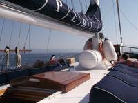 thumbnail-6 Unknown 98.0 feet, boat for rent in Šibenik region, HR