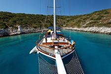 thumbnail-4 Unknown 98.0 feet, boat for rent in Šibenik region, HR
