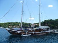thumbnail-1 Unknown 98.0 feet, boat for rent in Šibenik region, HR
