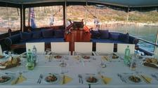 thumbnail-8 Unknown 98.0 feet, boat for rent in Šibenik region, HR