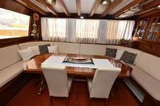 thumbnail-10 Unknown 98.0 feet, boat for rent in Šibenik region, HR