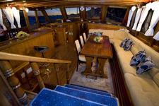 thumbnail-9 Unknown 98.0 feet, boat for rent in Split region, HR