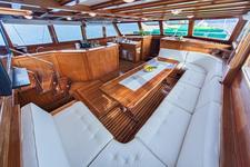 thumbnail-14 Unknown 98.0 feet, boat for rent in Split region, HR