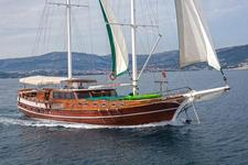 thumbnail-3 Unknown 98.0 feet, boat for rent in Split region, HR