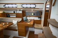 thumbnail-6 X-Yachts 40.0 feet, boat for rent in Zadar region, HR
