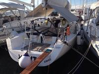 thumbnail-4 X-Yachts 40.0 feet, boat for rent in Zadar region, HR