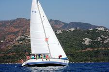 thumbnail-5 X-Yachts 42.0 feet, boat for rent in Aegean, TR