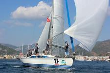 thumbnail-6 X-Yachts 42.0 feet, boat for rent in Aegean, TR