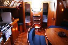 thumbnail-10 X-Yachts 42.0 feet, boat for rent in Aegean, TR