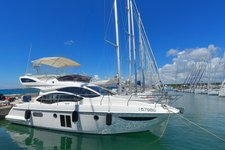 thumbnail-24 Azimut / Benetti Yachts 38.0 feet, boat for rent in Zadar region, HR