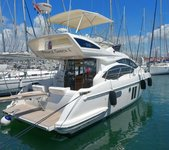 thumbnail-20 Azimut / Benetti Yachts 38.0 feet, boat for rent in Zadar region, HR