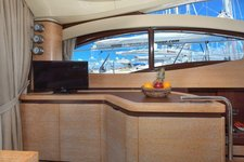 thumbnail-16 Azimut / Benetti Yachts 38.0 feet, boat for rent in Zadar region, HR