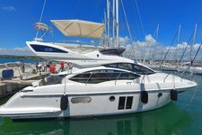 thumbnail-21 Azimut / Benetti Yachts 38.0 feet, boat for rent in Zadar region, HR