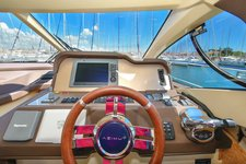 thumbnail-18 Azimut / Benetti Yachts 38.0 feet, boat for rent in Zadar region, HR