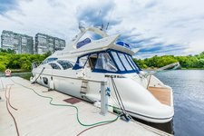 thumbnail-2 Azimut / Benetti Yachts 68.0 feet, boat for rent in Central Federal District, RU