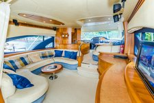 thumbnail-12 Azimut / Benetti Yachts 68.0 feet, boat for rent in Central Federal District, RU