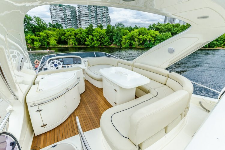 Boat rental in Central Federal District,