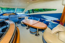 thumbnail-11 Azimut / Benetti Yachts 68.0 feet, boat for rent in Central Federal District, RU