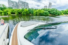 thumbnail-3 Azimut / Benetti Yachts 68.0 feet, boat for rent in Central Federal District, RU