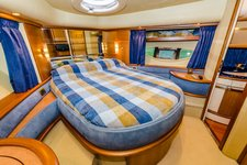 thumbnail-13 Azimut / Benetti Yachts 68.0 feet, boat for rent in Central Federal District, RU