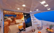 thumbnail-2 Azimut / Benetti Yachts 68.0 feet, boat for rent in Split region, HR