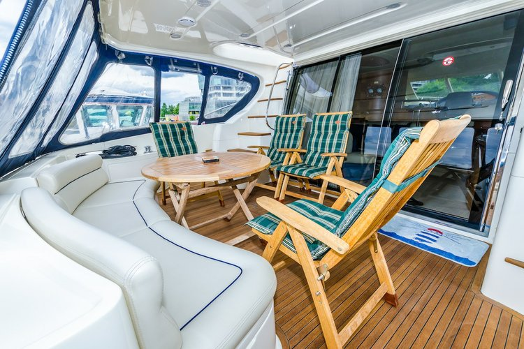 Boat for rent Azimut / Benetti Yachts 68.0 feet in Central Federal District, Russia