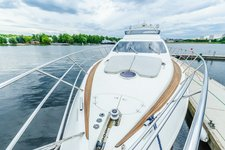 thumbnail-4 Azimut / Benetti Yachts 68.0 feet, boat for rent in Central Federal District, RU