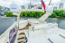 thumbnail-7 Azimut / Benetti Yachts 68.0 feet, boat for rent in Central Federal District, RU