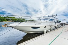 Rent this Azimut / Benetti Yachts for a true nautical adventure