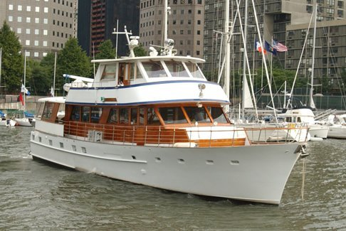 Boat rental in New York, NY