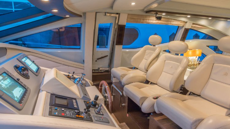 Boat for rent Azimut 86.0 feet in Sag Harbor, NY