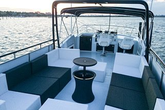 Boat for rent Hatteras 70.0 feet in New York, NY