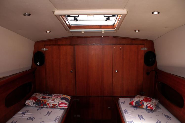 Boat for rent Lomac 40.0 feet in Split,