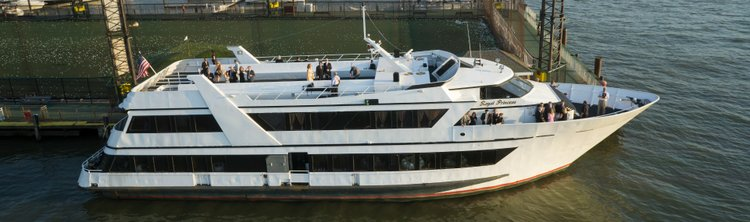 Boat for rent Network Marine 125.0 feet in New York, NY
